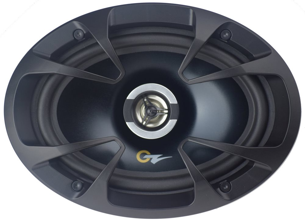 Picture for category Coaxial Speakers