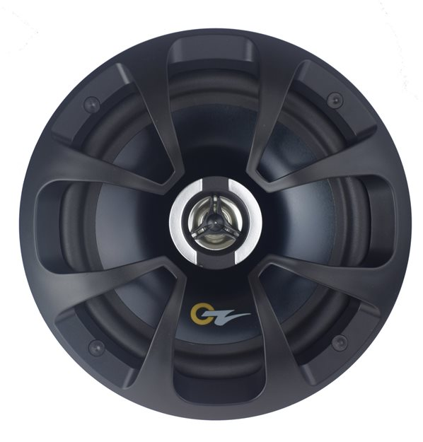 """Picture of OzV-6.5CX - 6.5"""" 2-Way Coax, 2.36"""" Deep, RMS 80 Watts-MAX 160 Watts"""
