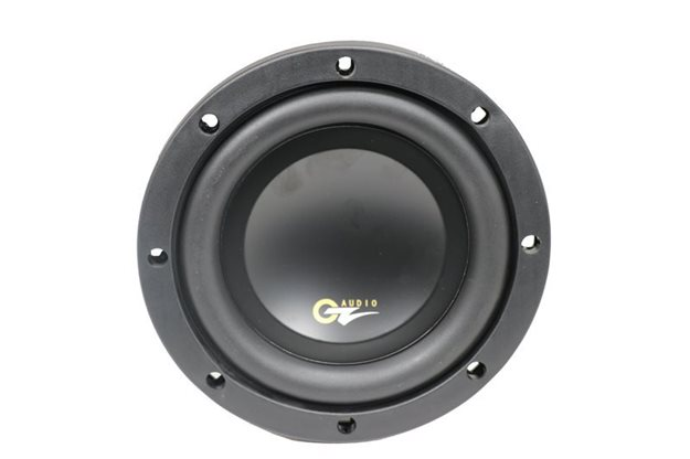 "Picture of OzV6.5S4 6.5"" / 2"" VC / SVC 4-Ohms 150 Watts RMS / 300 Watts Max"