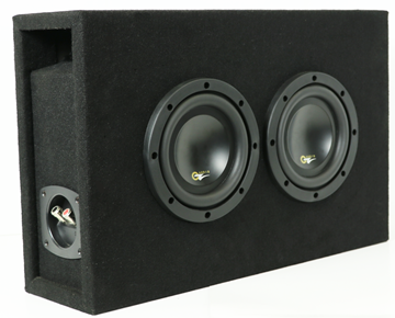 Picture of HBD65.2 - Hot Box Universal Enclosure
